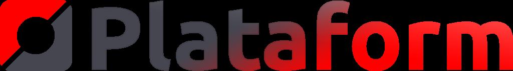Логотип plataform